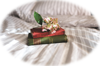 Leggere a letto