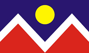 FYI, I just found out about the City of Denver's flag and it's AWESOME