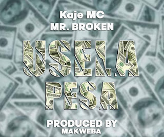 MP3 AUDIO | Kaje Double Killer - USELA PESA Mp3 (Audio Download)