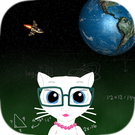 Physics Cats in Space