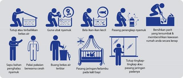 KENALI JENIS NYAMUK DI MALAYSIA 10