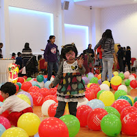 Childrens Christmas Party 2014 - 018