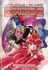 P00001 - Cazadores de Magos v2 #1