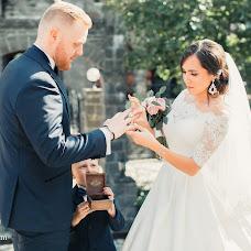 Wedding photographer Ilya Shamshin (ILIYAGRAND). Photo of 16.08.2017