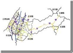 台中交通_省道與鐵路與縣市道_thumb