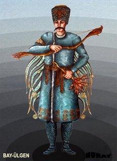 Baiulgan, Gods And Goddesses 6