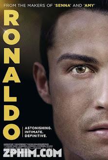 Cầu Thủ Ronaldo - Ronaldo (2015) Poster