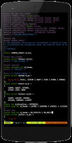 Termux, un terminal para Android potente y espectacular. Ejemplo 4.