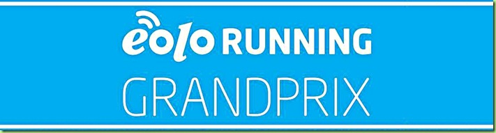 Eolo Running Grand Prix