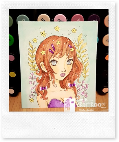 my jeremiah ketner card coloured image