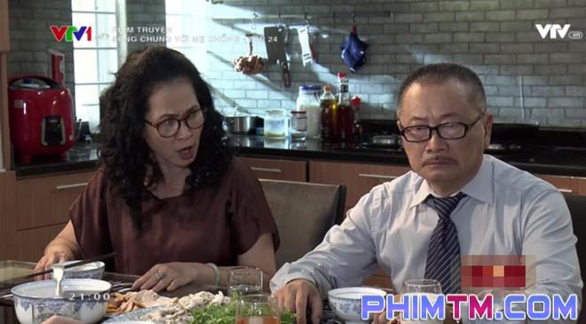 Sống chung với mẹ chồng: Hết chịu nổi nhà chồng nhục mạ, Vân quyết định ly hôn! - Ảnh 5.