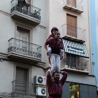 Diada XXIè Aniversari Castellers de Lleida 9-4-2016 - IMG_0156.JPG