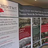 2014 11 11 IoW Remembers WWI (10)