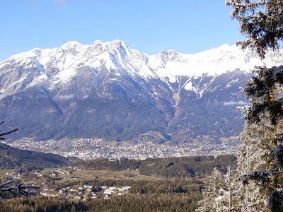 Vordere und Hintere Brandjochspitze (2596m)