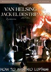 P00002 - Van Helsing contra Jack e