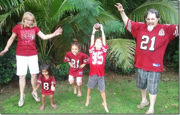 49ers 2013