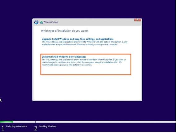 كيفية تنزيل Windows 11 وتثبيته على جهاز كمبيوتر احتياطي (معاينة)