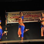 World Dance Day Celebration