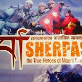 """Sherpas:The True Heroes of Mount Everest"""