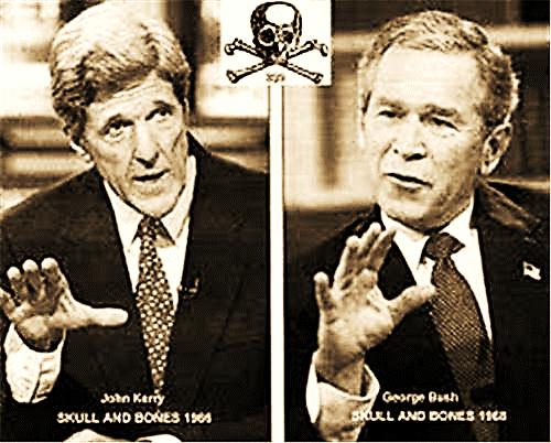 BM: Donal Trump phá bẫy cú đêm Kissinger và hội kín của Y