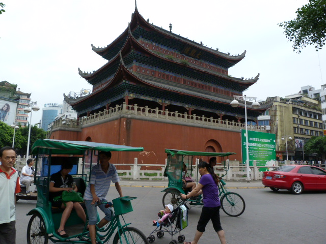 CHINE.SICHUAN.YIBIN, et la mer de Bambous - 1sichuan%2B478.JPG