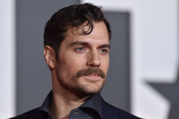 20 Inspiring Quotes By Henry Cavill
