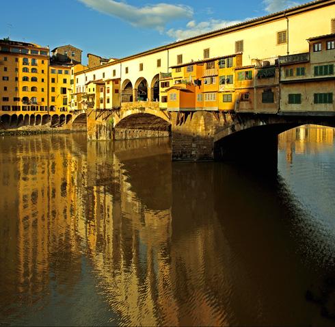 #10 Флоренция