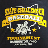 2011 Challenger State Tournament - Barberton, OH