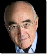 James Burke, producer & author