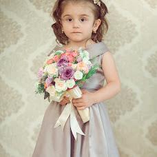 Wedding photographer Taur Cakhilaev (TAUR). Photo of 21.06.2015