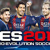 PES 2017 ANDROID 1.0.1 APK+DATA FILE