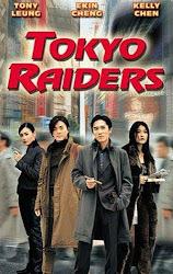 Tokyo Raiders - Điệp Vụ Tokyo