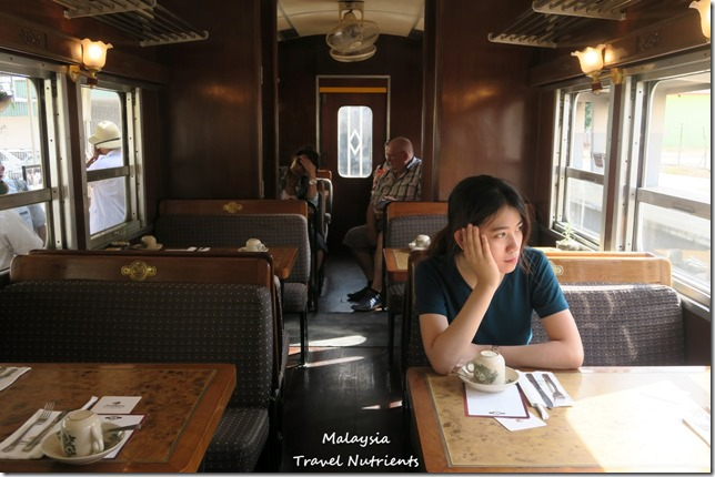 馬來西亞沙巴北婆羅洲火車 (30)