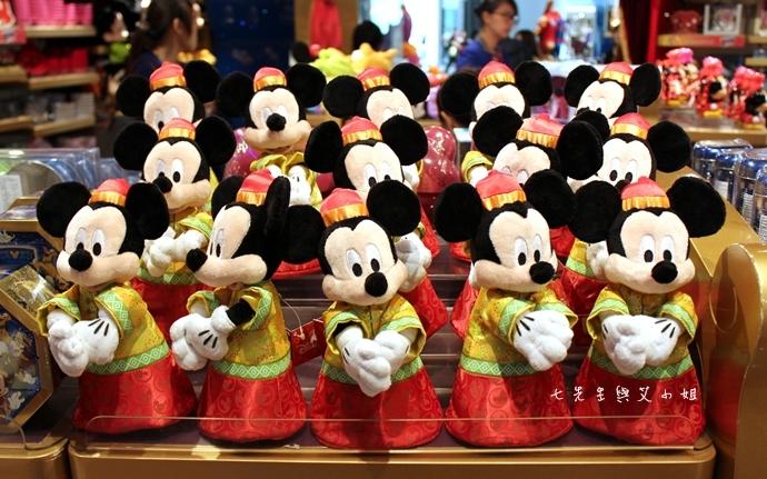 3 香港迪士尼樂園奇妙店