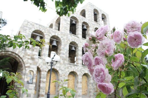 15 Ιουνίου προσκύνημα στα μοναστήρια του Τρικόρφου. Αναχώρηση από Αθήνα