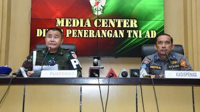 Puspom TNI AD Kawal Kasus Meninggalnya Babinsa Tambora