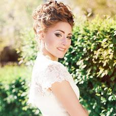 Wedding photographer Kristina Shevyakova (Christen). Photo of 31.05.2014