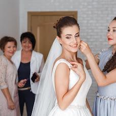 Wedding photographer Yuriy Zhurakovskiy (Yrij). Photo of 03.11.2016