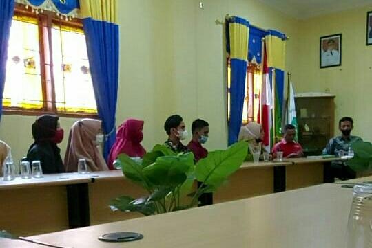 STAI Madinatun Najah Rengat Gelar Dialog Interaktif
