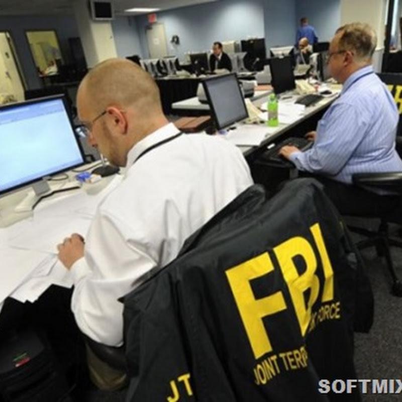 Любопытные факты о ФБР