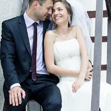 Wedding photographer Dmitriy Bolshakov (darkroom). Photo of 25.07.2014