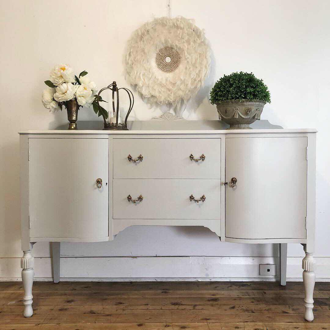 French style vintage sideboard lilyfield life