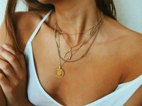 bijoux tendance 2016