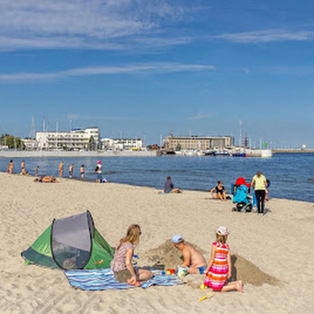 13 sprawdzonych pomysłów na wakacje w Polsce