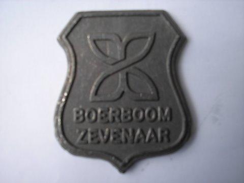 Naam: BoerboomPlaats: ZevenaarJaartal: 2000