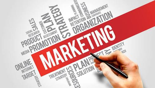 Traditional and Modern Marketing Concept - Free BCom Notes