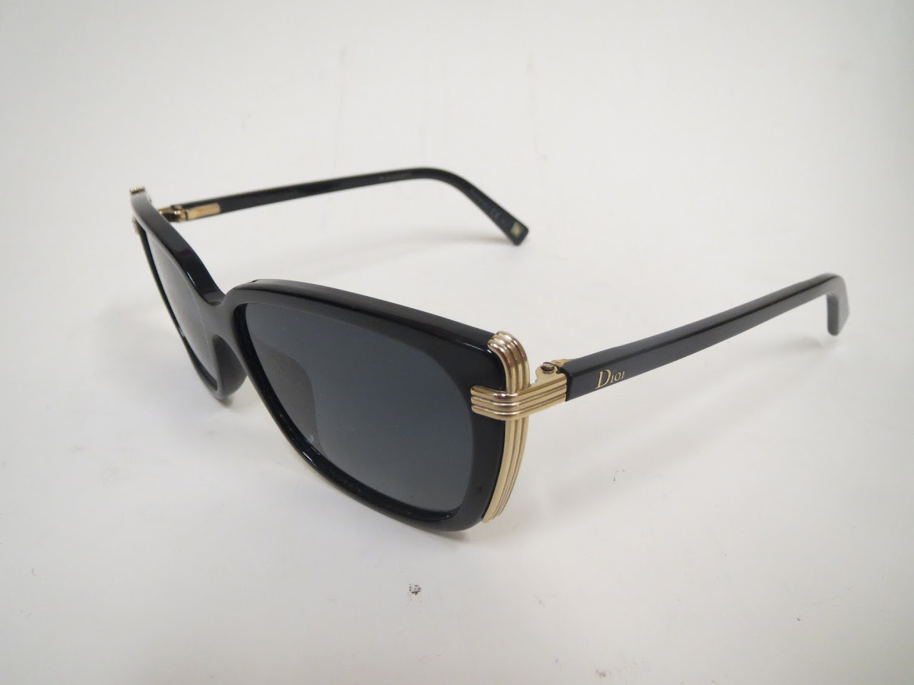 Christian Dior Black Shades