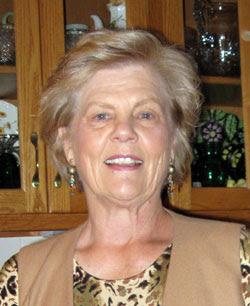 Rosalie Seebeck