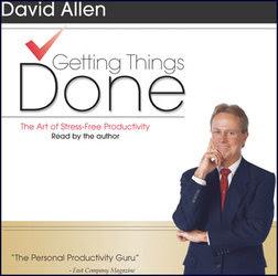 David Allen Portrait