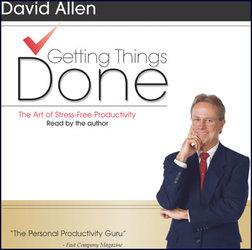 David Allen Portrait, David Allen